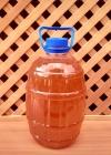 Мёд высокогорный, 4,5 кг.